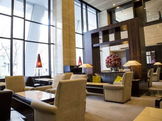 日航酒店(Hotel Nikko Osaka)公共區域