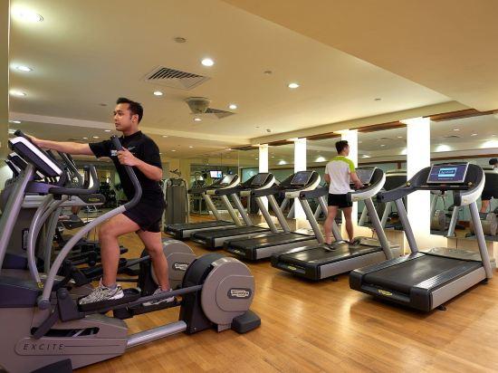 新加坡富麗敦酒店(The Fullerton Hotel Singapore)郵政房