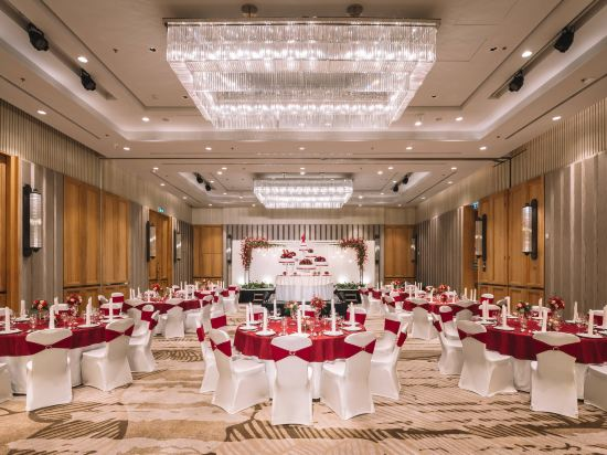 華欣萬豪水療度假村(Hua Hin Marriott Resort & Spa)會議室