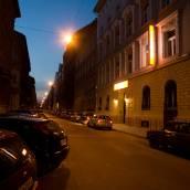 布達佩斯奧克特宮便捷酒店