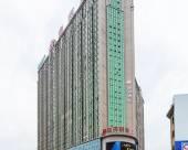 非繁城品酒店(永州冷水灘零陵中路金水灣廣場店)