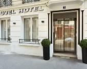 巴黎新酒店