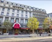 布魯塞爾大都會酒店
