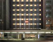 宜必思大阪梅田酒店