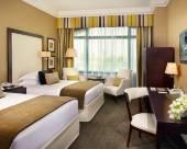 迪拜阿爾布斯坦瑞享酒店