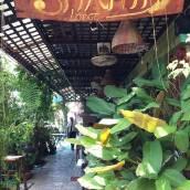 曼谷香堤旅館