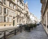 巴黎蒙馬特里程碑住宿公寓