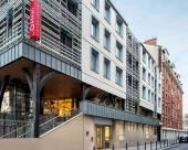 巴黎國家阿德吉奧公寓酒店