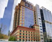 墨爾本河濱公寓酒店