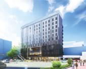 JR東日本五反田METS飯店