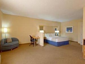 奧蘭治縣桑塔阿娜奎因塔套房酒店(La Quinta Inn & Suites Orange County - Santa Ana)