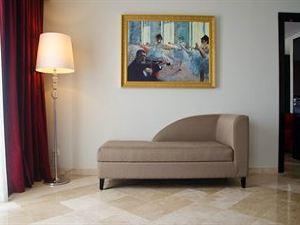 巴黎協和廣場酒店(Hotel Paris Concorde)