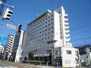 瑞索爾函館酒店(Resol Hakodate)