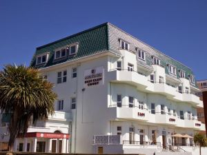 孟席斯東崖府酒店(Hallmark Hotel Bournemouth East Cliff)