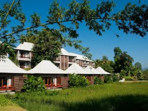 拜縣悠瑪酒店(Yoma Hotel Pai)