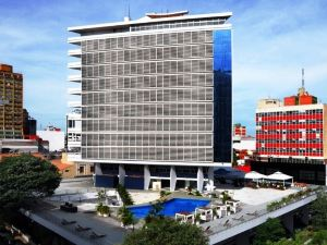 瓜拉尼亞松森酒店(Hotel Guarani Asuncion)