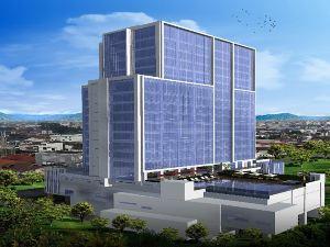 萬隆皇冠假日酒店(Crowne Plaza Bandung)