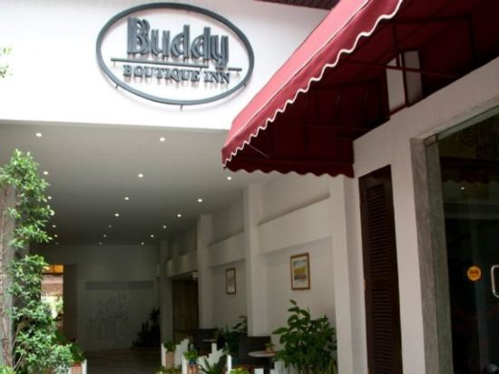 曼谷巴迪精品酒店(Buddy Boutique Inn)