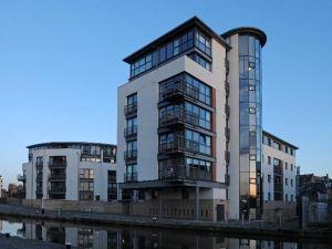 愛丁堡噴泉法院公寓EQ2(Fountain Court Apartments - EQ2 Edinburgh)