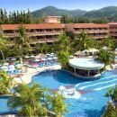 普吉島蘭花度假酒店(Orchid Resort and Spa Phuket)