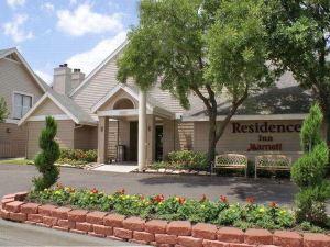 休斯頓醫療中心/理萊恩公園居家酒店(Residence Inn Houston Medical Center / NRG Park)