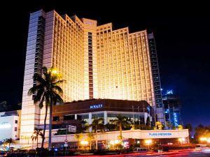 雅加達格蘭君悅酒店(Grand Hyatt Jakarta)