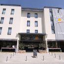 英特林口酒店(前Souléia酒店)(Qualys Hôtel Linko (ex Souléia))