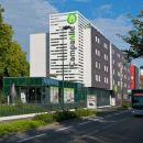 聖雅克南特中心-康鉑酒店(Campanile Nantes Centre - Saint Jacques)