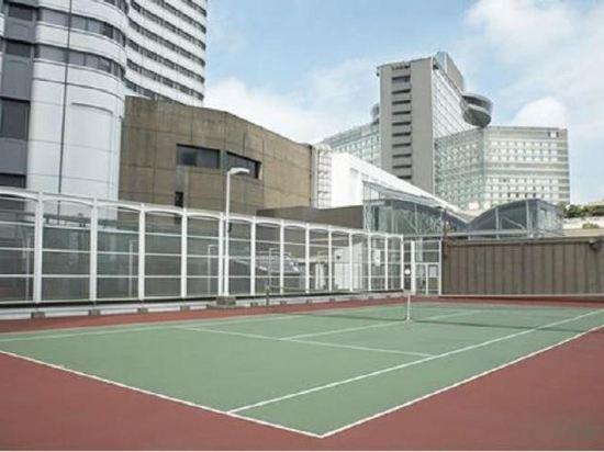 東京新大谷飯店花園樓(Hotel New Otani Tokyo Garden Tower)健身娛樂設施