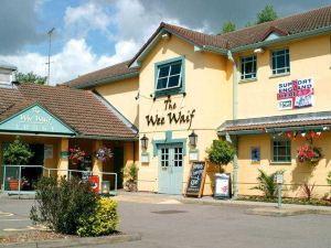 維韋弗酒店(Wee Waif)