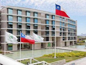 聖地亞哥機場假日酒店(Holiday Inn Santiago Airport)