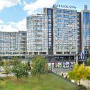 索非亞套房酒店(Suite Hotel Sofia)