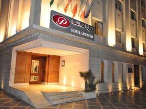 帕夏酒店(Le Pacha Hotel)