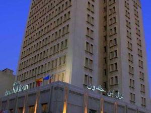 卡爾頓雅迪斯酒店(Yadis Ibn Khaldoun Hotel)