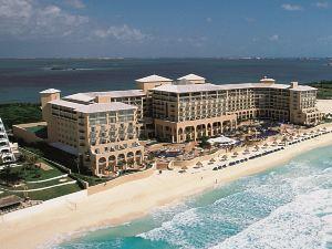 麗思卡爾頓坎昆酒店(The Ritz-Carlton Cancun)