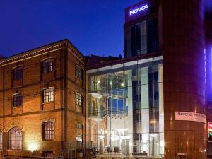 加帝夫中心諾富特酒店(Novotel Cardiff Centre)