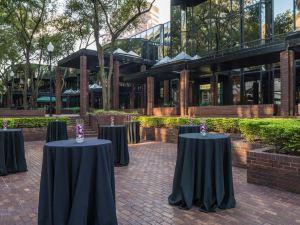坦帕市中心希爾頓酒店(Hilton Tampa Downtown)