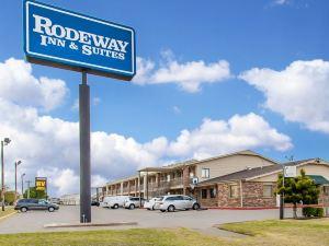 俄克拉何馬城羅德威旅館