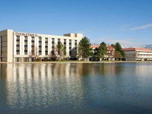 鹽湖城機場希爾頓逸林酒店(DoubleTree by Hilton Salt Lake City Airport)