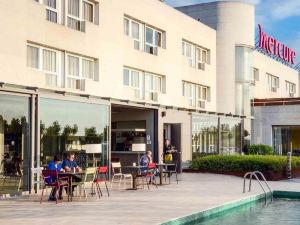 美爵奧古斯塔巴塞羅那酒店(Mercure Augusta Barcelona Valles Hotel)