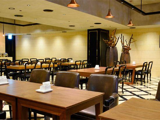 首爾設計者酒店東大門店(Hotel the Designers Dongdaemun Seoul)餐廳