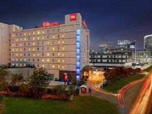 宜必思古爾岡酒店(ibis Gurgaon Golf Course Road)