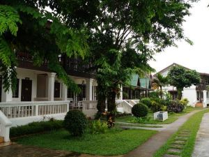埃爾金芒潘迪姆佩靈酒店(Thavonsouk Resort)
