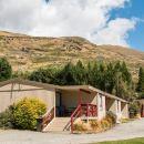 瓦娜卡湖十佳假日公園酒店(Wanaka Top 10 Holiday Park)