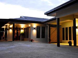 斐濟韋斯特菲爾德家庭旅館(Westfield Fiji Homestay)