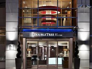倫敦維多利亞希爾頓逸林酒店(Doubletree by Hilton London Victoria)