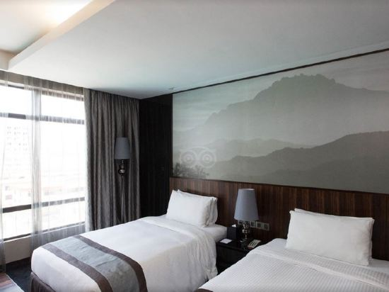 豪麗勝酒店(Horizon Hotel)其他