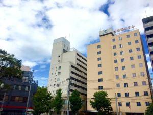 福岡冷泉閣酒店-站前(Reisenkaku Hotel Ekimae Fukuoka)