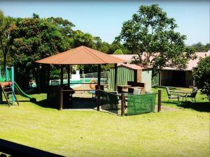紅桉林汽車旅館(Karri Forest Motel)