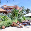 潘切美奈藍色貝殼度假酒店(Blue Shell Resort Mui Ne Phan Thiet)